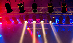 Lighting Equipment and Products